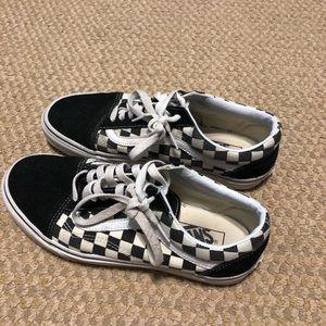 Men's Van shoes